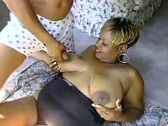 Experience with alluring fat ebony black chubby movies