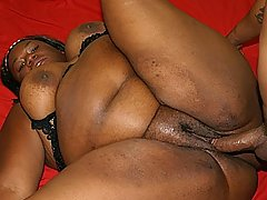 Massive BBBW Niki Starr Gets A Good Dick black chubby movies