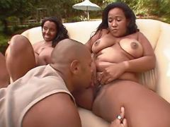 Guy licking fat chocolate pussies black chubby movies
